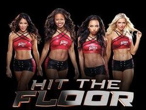 Hit the Floor (TV series) - Image: Hit the Floor