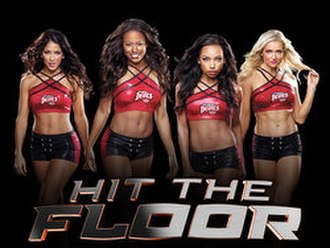 Hit the Floor (TV series) - Image: Hit the Floor