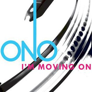 I'm Moving On (Yoko Ono song) - Image: I'm moving on yoko ono