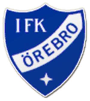 IFK Örebro - Image: IFK Örebro