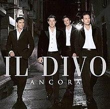 Ancora wikipedia - El divo songs ...