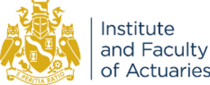 Institute and Faculty of Actuaries - Image: Institute and Faculty of Actuaries Logo