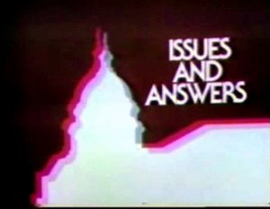 Issues and Answers - Image: Issues and Answers