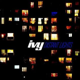 Distant Lights (song) - Image: Ivy distant lights single