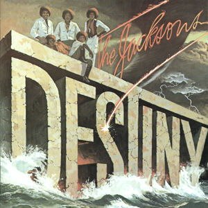 Destiny (The Jacksons album) - Image: Jacksons destiny