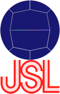 Japan Soccer League