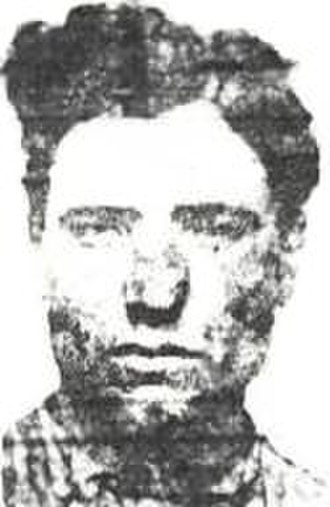 Los Angeles crime family - Joseph Ardizzone was the first Boss of the Los Angeles family