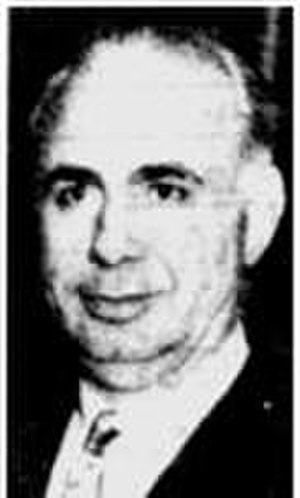 Pittsburgh crime family - Boss John Sebastian LaRocca