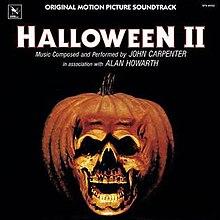 Halloween II (soundtrack) - Wikipedia