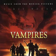 john carpenter vampires