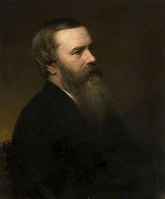 John Henry Chamberlain - Image: John Henry Chamberlain