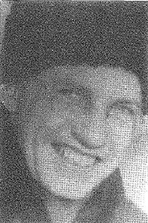 John Scott (writer) - John Scott in 1940