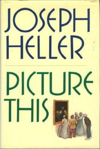 Picture This (novel) - First edition