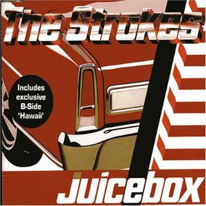 Juicebox (song) - Image: Juicebox Pt. 1 cover