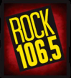 KAAZ-FM - former logo, 2012-2015