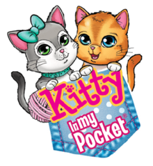 Kitty In My Pocket Wikipedia