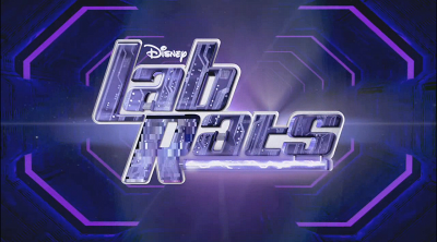 Picture of a TV show: Lab Rats