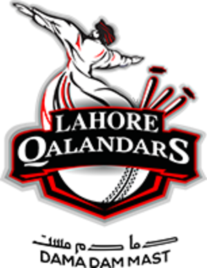Lahore Qalandars - Image: Lahore Qalandars