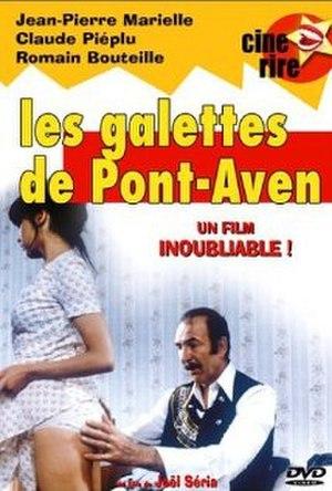 Cookies (film) - Image: Les Galettes de Pont Aven