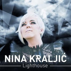 Lighthouse (Nina Kraljić song) - Image: Lighthouse (Nina Kraljić)