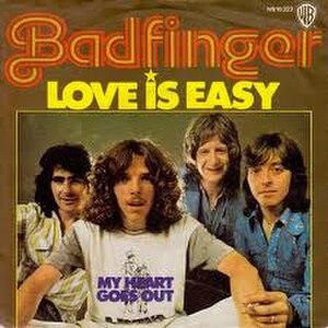 Love Is Easy (Badfinger song) - Image: Love Is Easy Badfinger