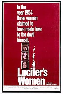 <i>Lucifers Women</i>