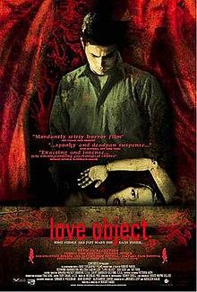 Love Object Wikipedia