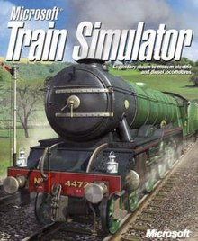 Microsoft Train Simulator - Wikipedia