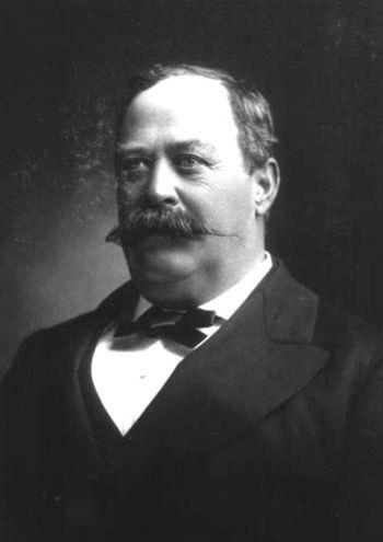Mariano S Otero