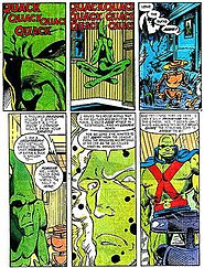 eeb28d168756 Martian Manhunter - Wikipedia