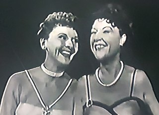 <i>The Ford 50th Anniversary Show</i> 1953 television special