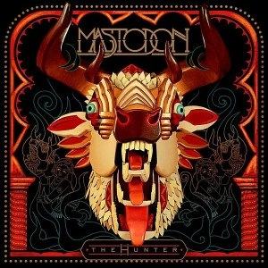 The Hunter (Mastodon album) - Image: Mastodon The Hunter Deluxe
