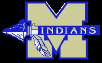 Mceachern High School Logo
