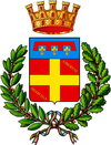 Coat of arms of Medicina