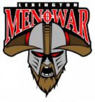 Lexington Men O' War - Image: Men O War