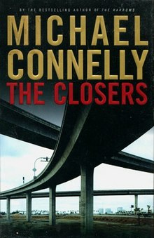 Michael Connelly - The Closers.jpg