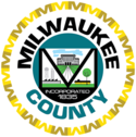 Official seal of Milwaukee County