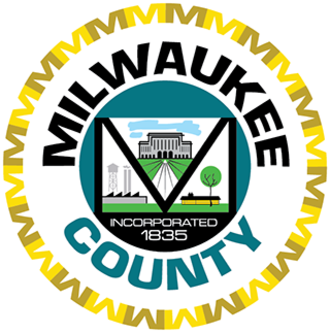 Milwaukee County, Wisconsin - Image: Milwaukee County Seal
