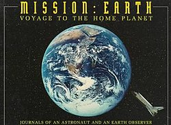 Mission Earth, Voyage to the Home Planet.jpg