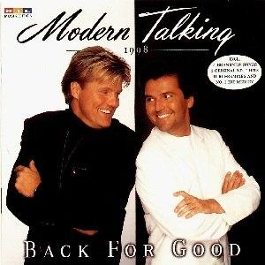 Back for Good (album)