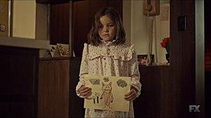 Molly Solverson - Molly Solverson in Season Two