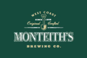 Monteith's - Image: Monteithslogo