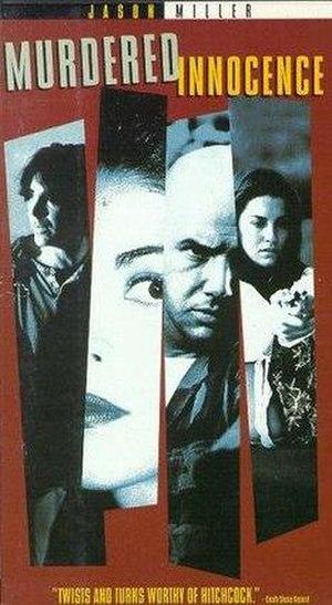 Murdered Innocence - Image: Murdered Innocence Film Poster