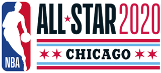 2020 NBA All-Star Game American basketball competition