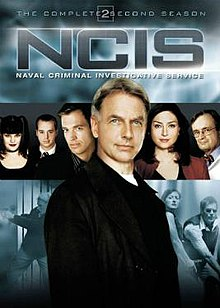 NCIS (season 2) - Wikipedia