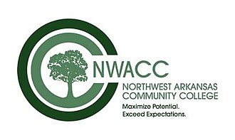 Northwest Arkansas Community College - Image: NWACC New updated Logo