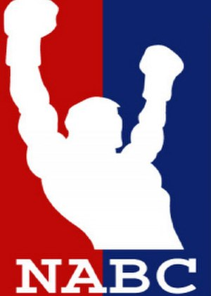 North American Boxing Council - NABC logo mark