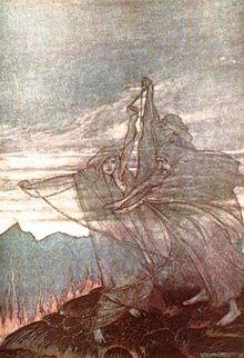 Norns Wikipedia