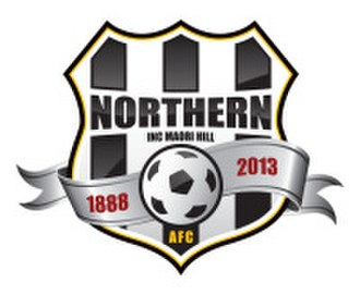 Northern AFC - Image: Northern AFC