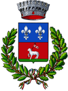 Coat of arms of Odalengo Piccolo